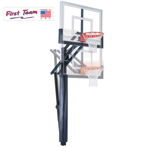 Slam™. Lifetime Superior Warranty. The Slam Adjustable Basketball Goal ... 533629fbea