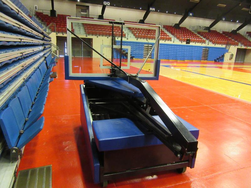 Storm Portable Basketball Goal | First Team Inc